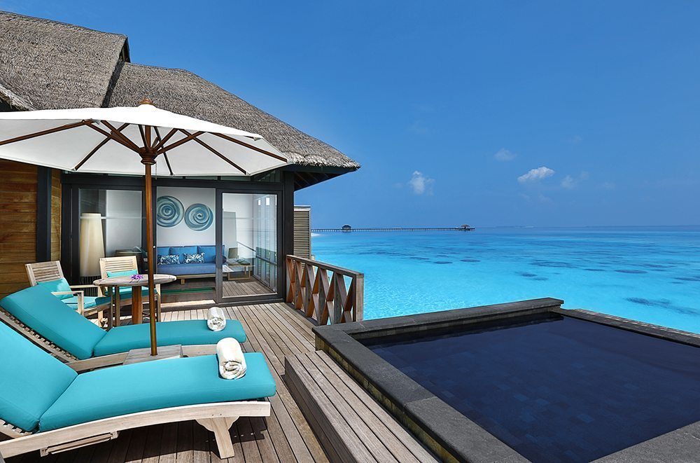 JA Manafaru Grand Water Suite