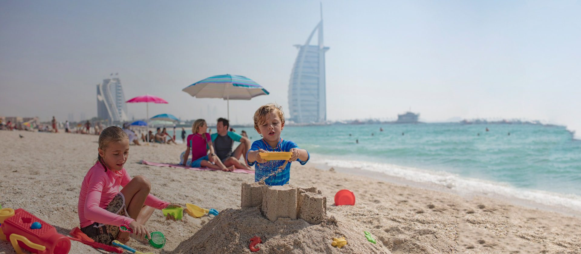 Dubai Kids Holidays